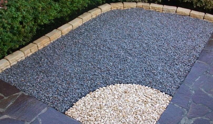 Il giardino di pietra il giardino di pietra zanatta - Ghiaia x giardino ...
