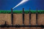 impianto irrigazione interrata