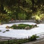 sunken gardens at butchart gardens