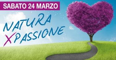 Natura Per Passione Sabato 24 marzo 2018