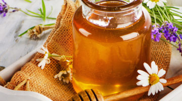 Il miele di Lorenzo Sartorato